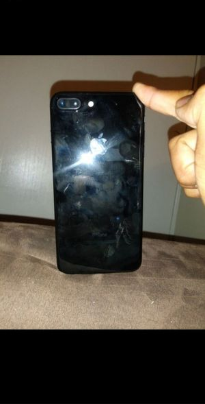 iPhone 7 plus for Sale in Cypress, CA