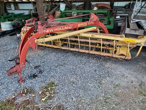 New Holland 258 Hay Rake for Sale in Watsontown, PA