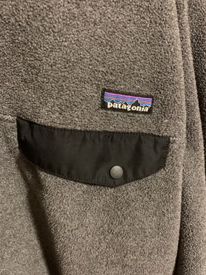 Patagonia Men's Lightweight Synchilla Snap-T Fleece Pullover - Men's Size XL for Sale in Shelton, CT