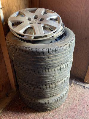 205 55 16 tires for Sale in Phoenix, AZ