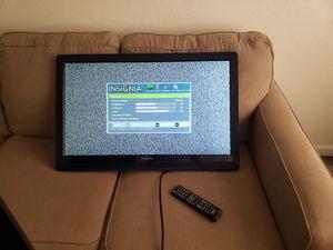 flat screen 32in for Sale in Sacramento, CA