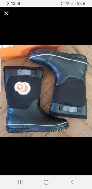 🆕️ Northside Boys Rain Boots for Sale in San Jacinto, CA