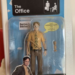 "The Office 5"" Dwight Shrute Action Figure for Sale in Hanover, MD"