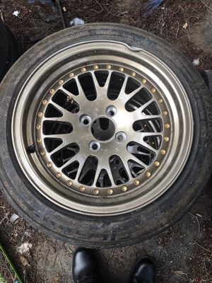 Fs Acura integra parts / wheels for Sale in Perris, CA