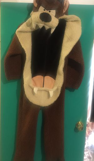 Taz costume for Sale in Gulf Breeze, FL
