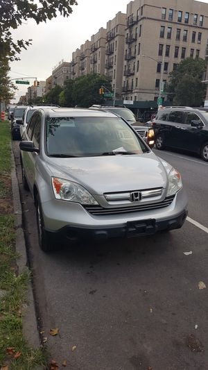 Honda crv 2009 EX AWD for Sale in The Bronx, NY