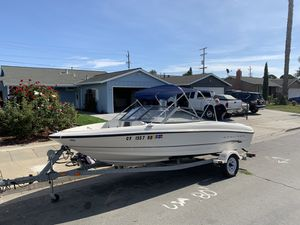 2005 Bayliner Boat for Sale in San Jose, CA