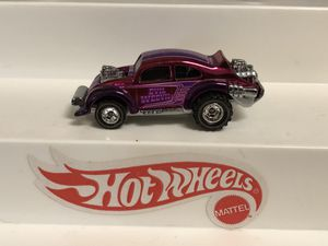 Hot Wheels RLC Evil Weevil w/ Real Riders - $13.99 for Sale in Mesa, AZ