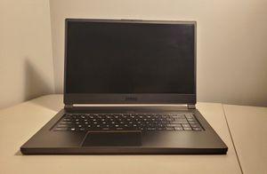 MSI GS65 Stealth Thin Laptop for Sale in Manassas, VA