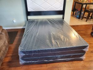 Full box spring new can deliver warehouse for Sale in NEW PRT RCHY, FL