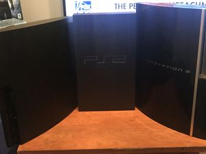 PS3 Mixed bundle for Sale in Dundalk, MD