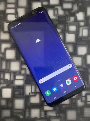 Samsung galaxy S8 plus 64gb unlocked for Sale in Boston, MA