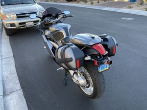BMW K 1200s ABS for Sale in Las Vegas, NV
