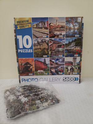Puzzles Games for Sale in Miami, FL
