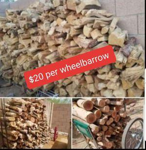 Firewood for Sale in Scottsdale, AZ