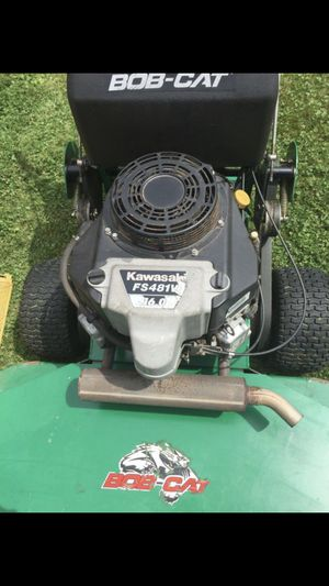 Bobcat Walk-behind Lawn Mower for Sale in Pelham, NY