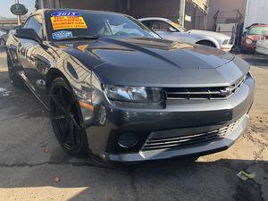 2015 Chevrolet Camaro (Financing Available) for Sale in Pomona, CA