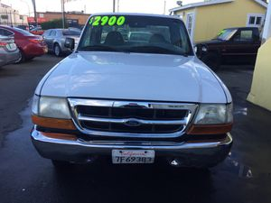 2000 Ford ranger for Sale in Richmond, CA