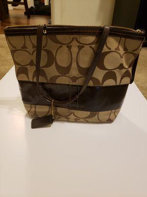 Coach purse for Sale in San Antonio, TX