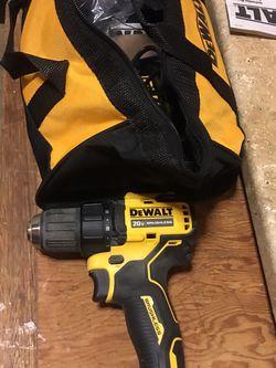 dewalt Drill for Sale in Redwood City,  CA