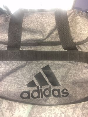Addias duffle bag for Sale in St. Petersburg, FL