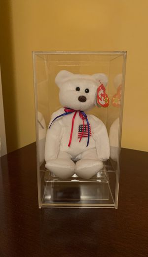 Libearty Beanie baby for Sale in Columbia, SC