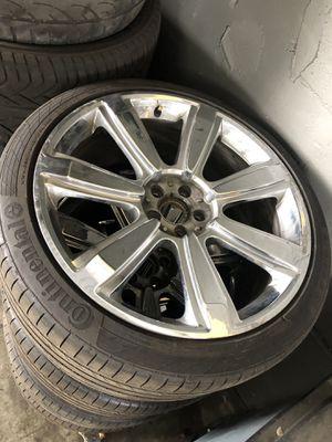 Bentley GT wheels for Sale in Key Biscayne, FL