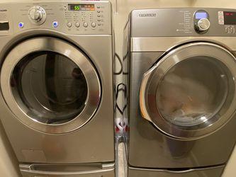 Washer & Dryer for Sale in Ridgefield,  WA