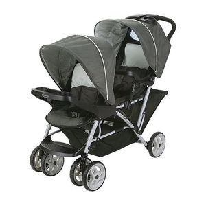 Graco DuoGlider Click Connect Double Stroller for Sale in Brooklyn, NY