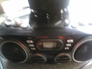 CD player/radio for Sale in San Diego, CA