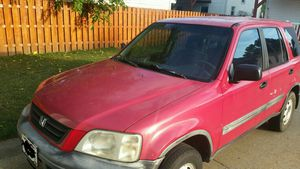 2000 HONDA CRV for Sale in Brooklyn, OH