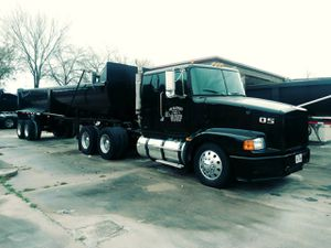 End Dump Drivers for Sale in Lake Charles, LA