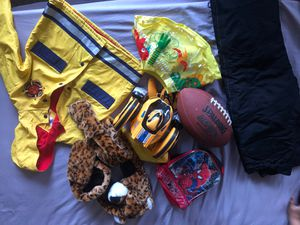 2 dollars for everything. Kids clothes and toys for Sale in Burien, WA