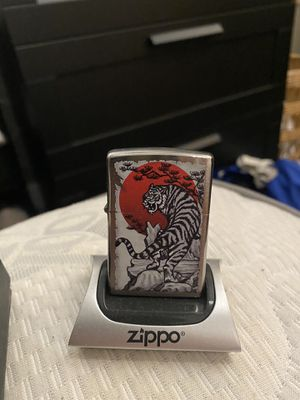 Zippo collectible lighter for Sale in Vista, CA
