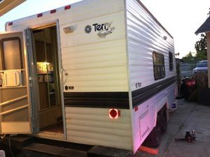 19ft. Terry Travel Trailer for Sale in Fullerton, CA