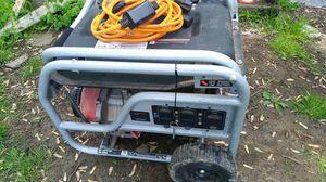 PowerStroke 6000w generator for Sale in Parkersburg, WV