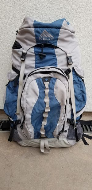 Kelty Coyote 4500 WS backpack - women's for Sale in San Francisco, CA