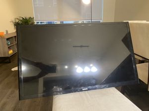 Samsung TV for Sale in Issaquah, WA
