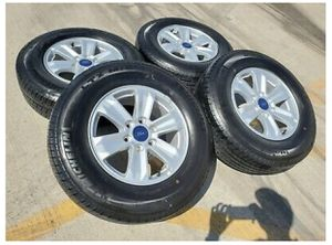 """17"""" Ford F-150 2020 Expedition OEM rims wheels tire 2016 2017 2018 2019 3995 NEW for Sale in Laguna Niguel, CA"""