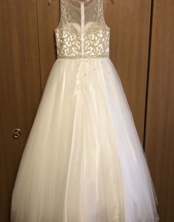Wedding dress for Sale in Mount Clemens,  MI