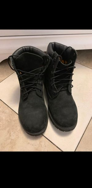 Women's Timberland boots size 8 for Sale in Miami, FL