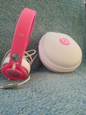 Beats mixr pink color for Sale in Las Vegas, NV
