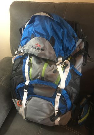 Hiking backpack for Sale in Cypress, TX