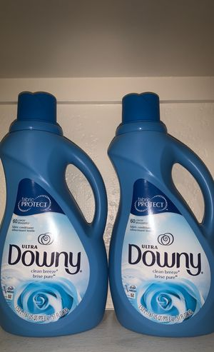 Downy Fabric Conditioner for Sale in Mesa, AZ