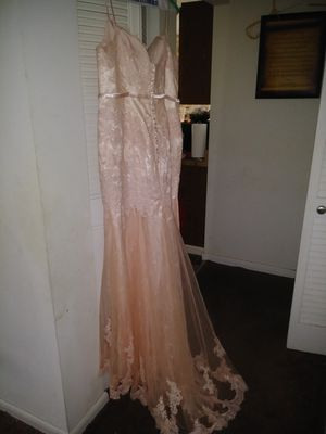Prom/Formal Floor Length Dress for Sale in Fort Washington, MD