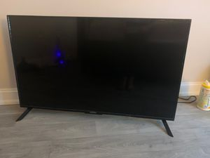 "50"" LED smart TV for Sale in Tampa, FL"
