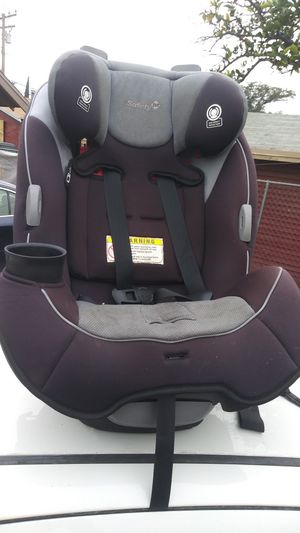 Safety 1st Car Seat Recline for Sale in San Bernardino, CA