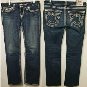 True Religion Big Billy QT Jeans for Sale in San Martin, CA