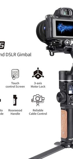 Camera Stabilizer for Sale in Tomball,  TX