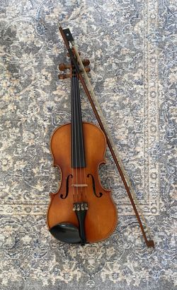 Vintage Scherl & Roth 3/4 Size Violin for Sale in Irvine,  CA